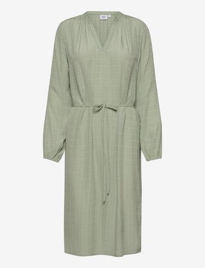 HarittaSZ Dress - sommerkjoler - basil