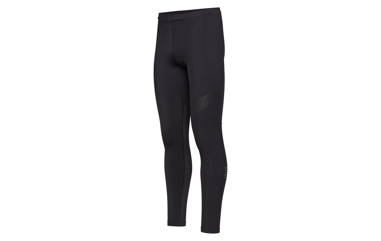 M Pro Salomon Support Tight Black OFtPSwBq