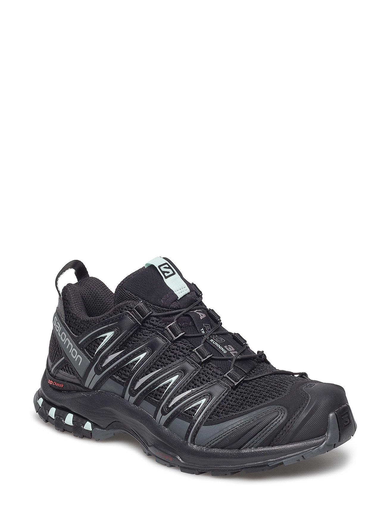 99e566b97c2d Xa Pro 3d W (Black magnet fair Aqua) (£96.60) - Salomon -