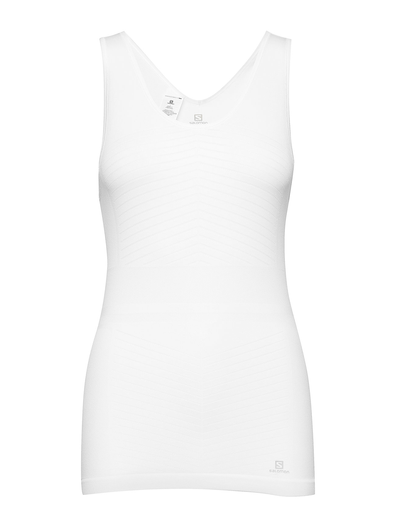 Salomon 'ELEVATE MOVE'ON TANK W White - WHITE