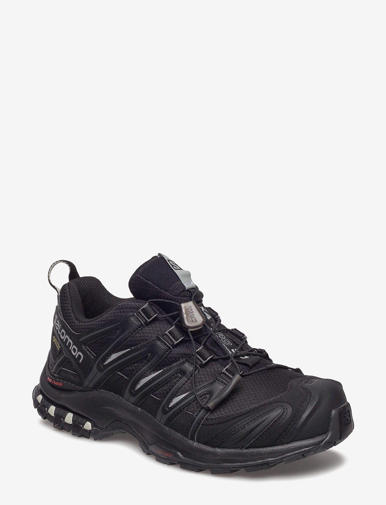 Shoes Xa Pro 3d Gtx W (Black/black