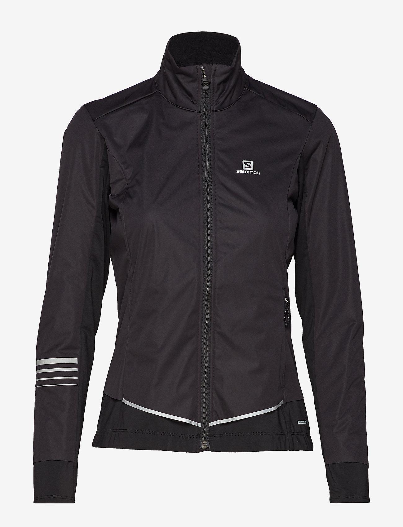 Salomon Lightning Lightshell Jkt W - Jackets & Coats