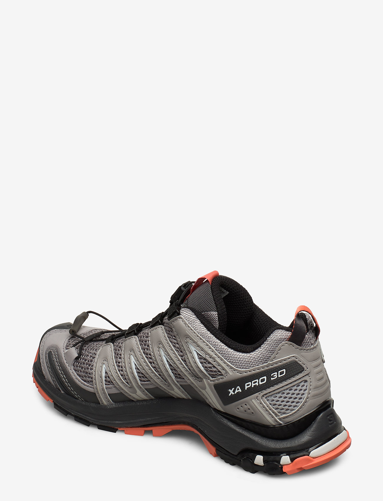 Shoes Xa Pro 3d W (Alloy/magnet/camellia) - Salomon