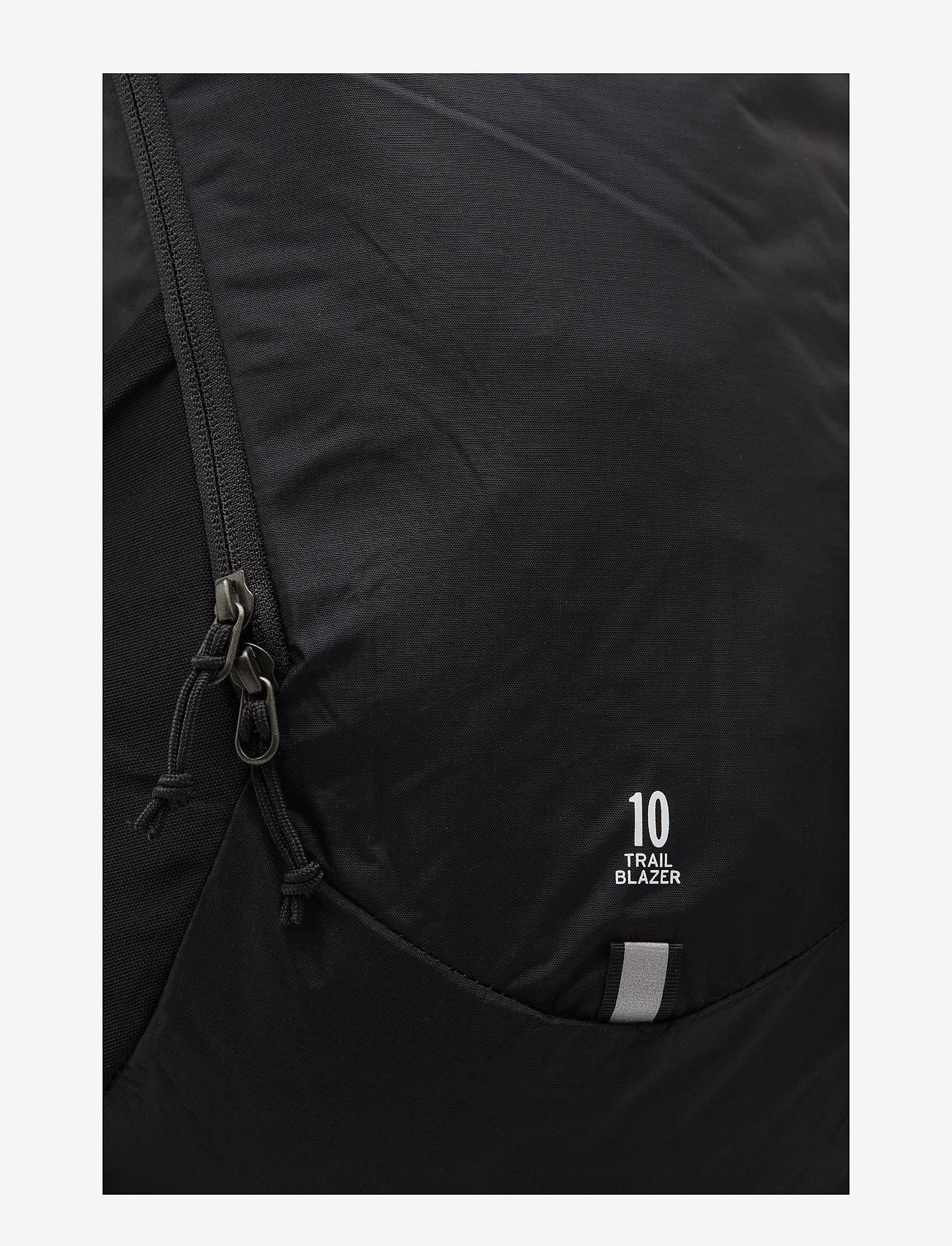 Trailblazer 10 (Black/black) (50 €) - Salomon 5uqQT