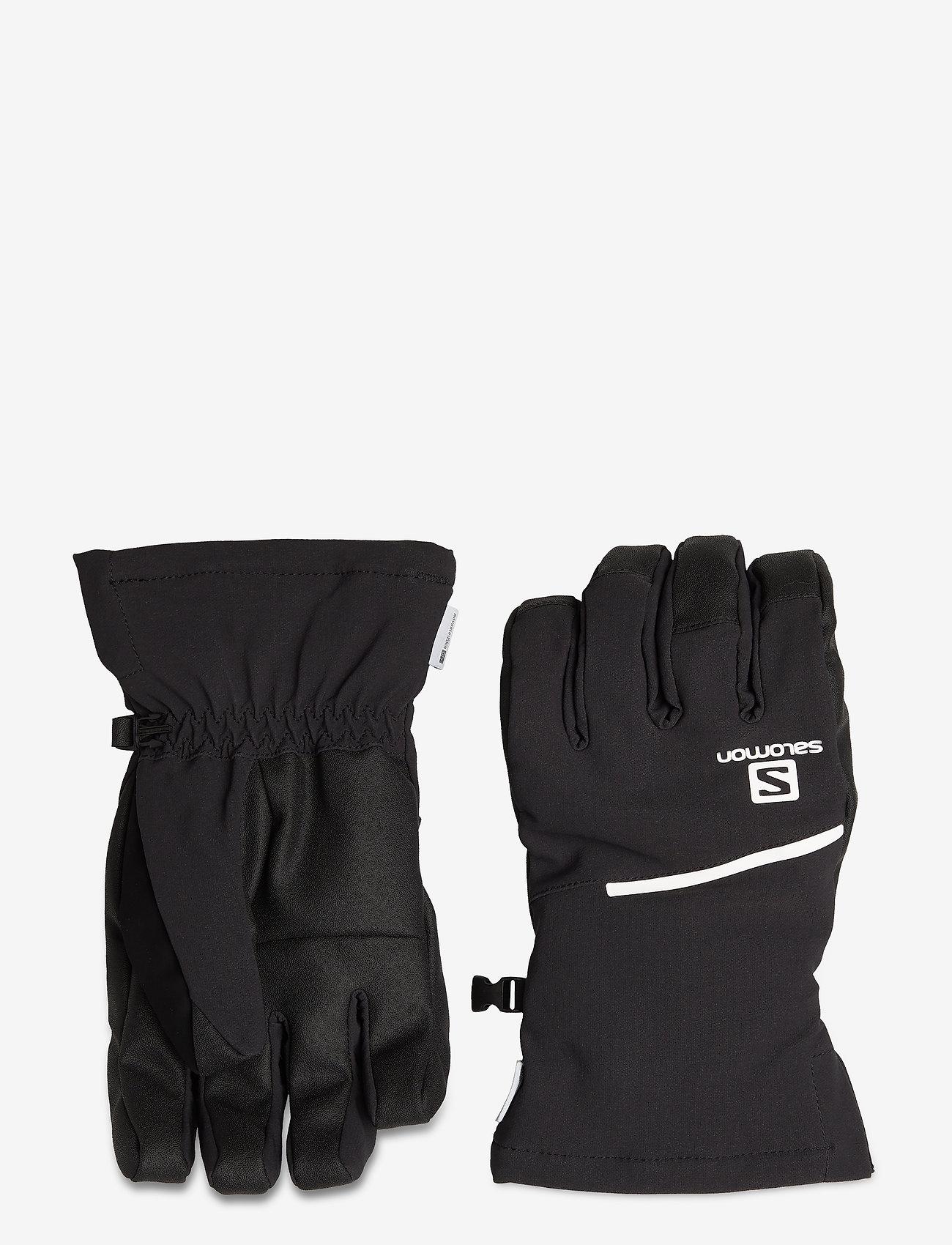 Salomon - PROPELLER ONE M - accessories - black - 0
