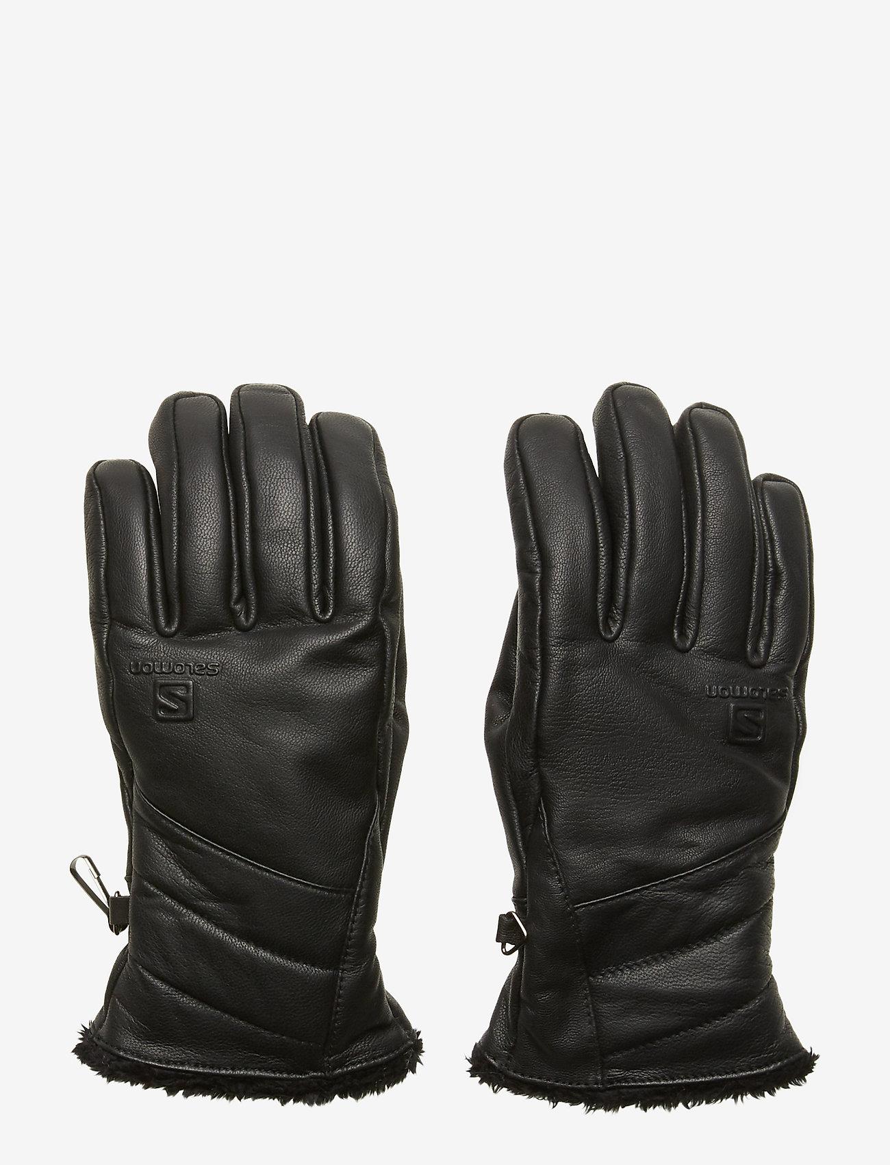 Salomon - NATIVE W - accessories - black - 0