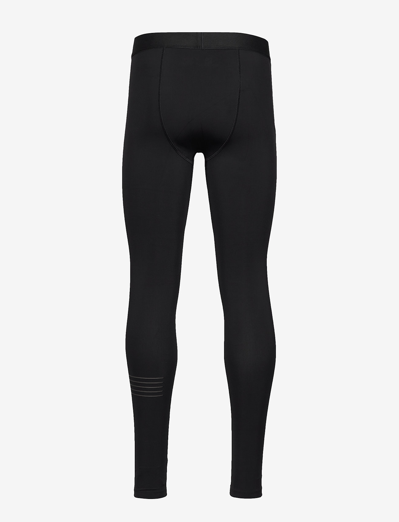 Salomon - EXO MOTION LONG TIGHT M - running & training tights - black - 1