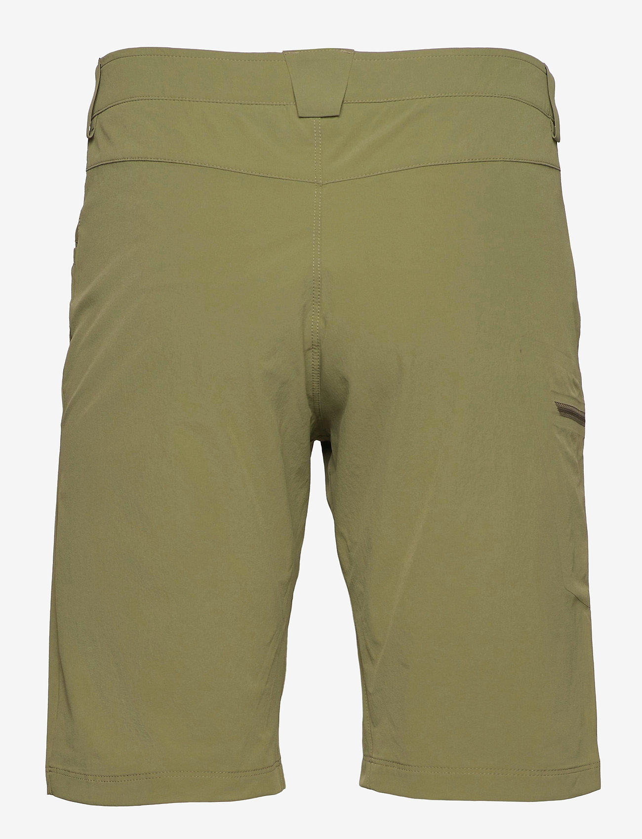 Salomon - WAYFARER SHORTS M Martini Olive - casual shorts - martini olive - 1
