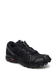 SPEEDCROSS 4 - BLACK/BLACK/BLACK METALLIC