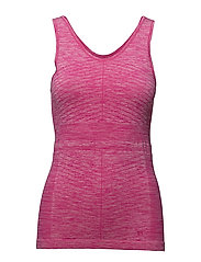 ELEVATE MOVE'ON TANK W - PINK YARROW