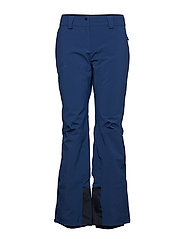 ICEMANIA PANT W - MEDIEVAL BLUE
