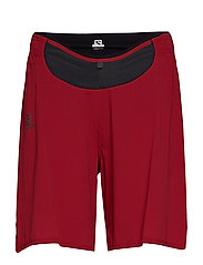 SENSE SHORT M BIKING RED - BIKING RED