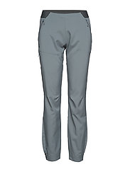 OUTSPEED PANT W - BALSAM GREEN.