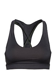 COMET BRA Urban Chic/GRAPHITE HEATHER - URBAN CHIC/GRAPHITE HEATHER