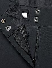 Salomon - ICEMANIA PANT W - spodnie narciarskie - black - 3