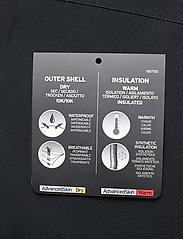 Salomon - ICEMANIA PANT W - spodnie narciarskie - black - 4