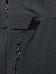 Salomon - ICEFANCY PANT W - spodnie narciarskie - black - 2