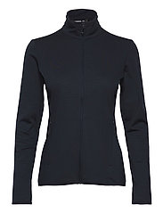 OUTRACK FULL ZIP MIDLAYER NIGHT SKY - NIGHT SKY