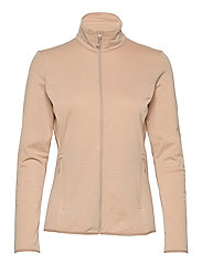 OUTRACK FULL ZIP MIDLAYER Sirocco - SIROCCO