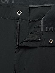 Salomon - WAYFARER SHORTS M Black - black - 3