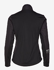 Salomon - LIGHTNING LIGHTSHELL JKT W - sports jackets - black - 2