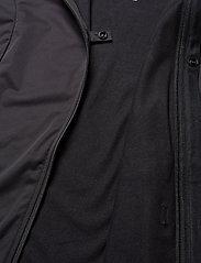 Salomon - LIGHTNING LIGHTSHELL JKT W - sports jackets - black - 5