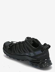 Salomon - XA PRO 3D v8 W Black/Phantom/Ebony - wanderschuhe - black - 2