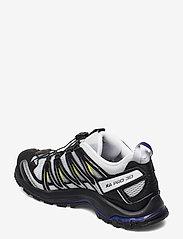 Salomon - XA PRO 3D Pearl Blue/Black/Evening Primr - sneakers - pearl blue/black/evening primr - 2