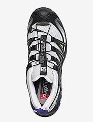 Salomon - XA PRO 3D Pearl Blue/Black/Evening Primr - sneakers - pearl blue/black/evening primr - 3