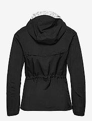 Salomon - LIGHTNING WP JKT W Black - training jackets - black - 1
