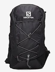 Salomon - AGILE 12 SET - sacs d'entraînement - black - 0