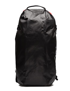 PROLOG 70 BACKPACK - BLACK/BRIGHT RED