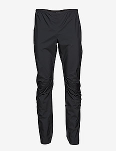 BONATTI WP PANT U Black - outdoor pants - black