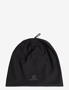 RS WARM BEANIE - bonnet - black