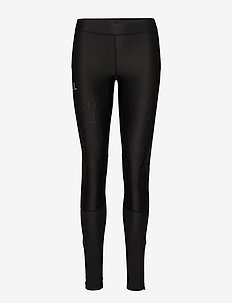 INTENSITY LONG TIGHT W - BLACK