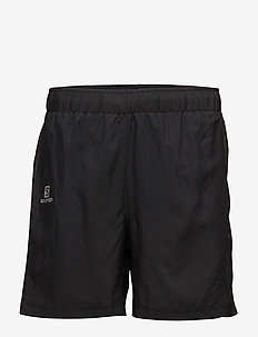 AGILE 5'' SHORT M - BLACK