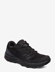 OUTline GTX - vandrings- & promenadskor - black