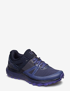 TRAILSTER W - CROWN BLUE/NAVY BLAZER/PURPLE OPULE