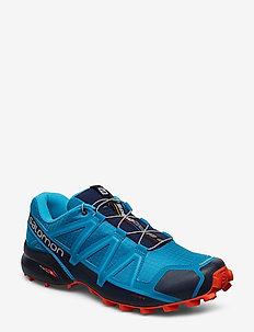 SPEEDCROSS 4 - FJORD BLUE