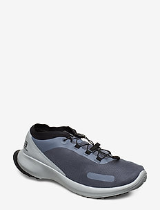 SHOES SENSE FEEL FLINT - FLINT STONE/PEARL BLUE/BLACK