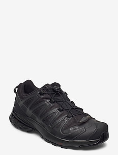 XA PRO 3D v8 GORE-TEX - hiking/walking shoes - black