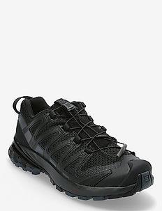 XA PRO 3D v8 W Black/Phantom/Ebony - wanderschuhe - black