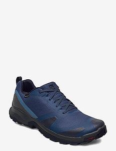 XA COLLIDER GTX - fjell- og vandresko - blue