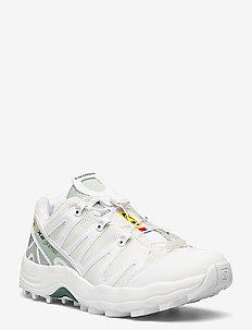 XA PRO 1 White/Vanilla Ice/Aqua Gray - wandelschoenen - white/vanilla ice/aqua gray