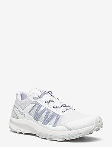 ULTRA RAID White/White/Arctic Ice - laag sneakers - white/white/arctic ice