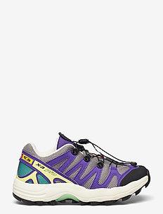 XA PRO 1 VinKak/Aqua Gray/Meadowbrook - tenis - vinkak/aqua gray/meadowbrook