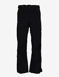 ICEMANIA PANT M - insulated pantsinsulated pants - black