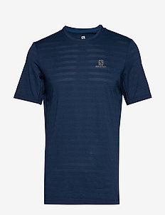 XA TEE M - t-shirts - poseidon