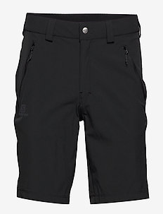 WAYFARER LT SHORT M - BLACK