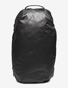 BAG PROLOG 70 BACKPACK - gymväskor - black